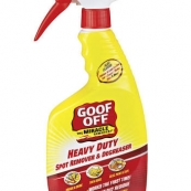 FG659 22OZ.GOOF OFF 2 REMOVER WATER BASE