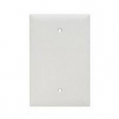 76751 1 BLANK COVER WHITE S/G    CLO