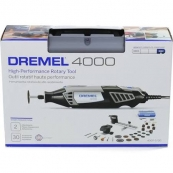 4000-2/30 VS DREMEL ROTARY KIT