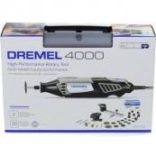 4000-2/30 VS DREMEL ROTARY KIT