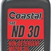 19701 MOTOR OIL 30W 1QUART ND COMPRESSOR