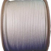 10146 BRAIDED NYLON ROPE #10X175