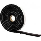 06593 RUBBER TAPE 1/4'X3/4X10FT