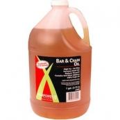 STIHL 1GAL.BAR & CHAIN OIL