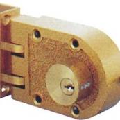 6224331-3L JMMY PROOF LOCK DBLCY