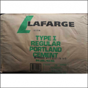 94 LB PORTLAND CEMENT / TYPE
