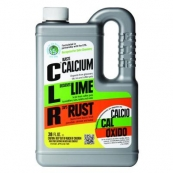 **C.L.R. LIME RUST REMOVER