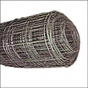 "6X6"" WIRE MESH (10GA) / 250SQFT.