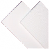 VERSATEX 1/2-4'X10' PVC SHEET