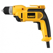 DWD110K 3/8 VSR DRILL W/KYLS CHK