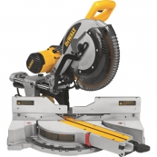 DWS780 COMPND/SLIDE MITR SAW 12""