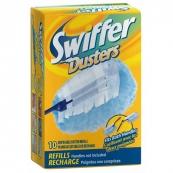 41767 SWIFFER DUSTER REFL 10PK