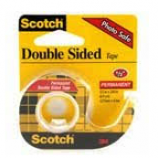 "136 1/2""X250""3M DOUBLE SIDE TAPE"