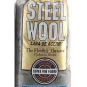 106600-06 4/0 STEEL WOOL S FINE