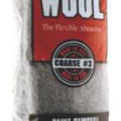 106606-06 STEEL WOOL #3 16PK