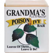 67012 POISON IVY BAR 2.2OZ