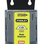 11-921A KNIFE BLADE DISP. 100PK.