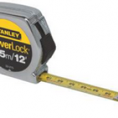 33-215 3.5M/12'STANLEY POWERLOCK