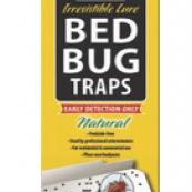 BBTRP HARRIS BED BUG TRAP W/LURE