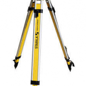 07498 STABILA TRIPOD W/FIXD HEAD