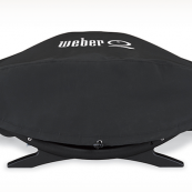 6511 WEBER Q 200 GRILL COVER