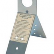 00470 SS REUSABLE ROOF ANCHOR
