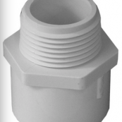 30410 1IN SXMIP PVC ADAPTER