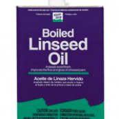 LO-45 QT BLD LINSEED OIL