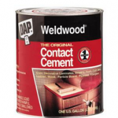 00272 1QT WELDWOOD CONTACTCEMENT