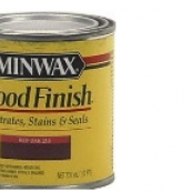 **22150 MINWAX H.P RED OAK
