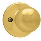 488P3CP POLO DUMMY BRIGHT BRASS