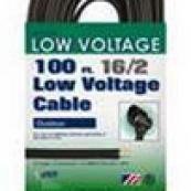 55213143 LOW VLTGE WIRE 16/2X100
