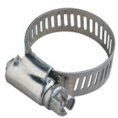 HCRAN12 HOSE CLAMP 1/2-1-1/4