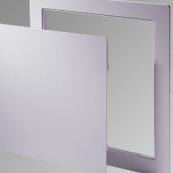 PA-3000 22X22 PLASTC ACCESS DOOR