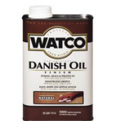 #65741 QT.WATCO NAT.DANISH OIL