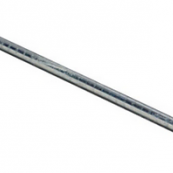 "179-762 1/4X36"" SMOOTH STEEL ROD"