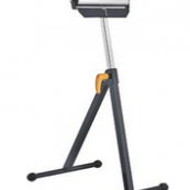 WORK SUPPORT ROLLER STAND