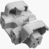 997362/87362G 5 OUTLET ADAPTER