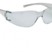 3004880 CLEAR SAFETY GLASSES
