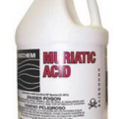 00005-L MURIATIC ACID QUART