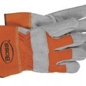 2393/13102-L GLOVE ORNG BACK