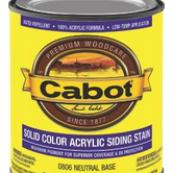 0806 CABOT GAL.PROVT NEUTRALBASE