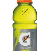 LEMON LIME GATORADE