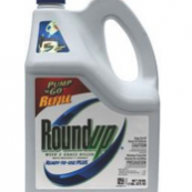 ROUNDUP WEED/GRASS KILLER REFILL 1.25 GAL.  ORDER SKU 2225605 WHEN OUT