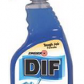 02466 DIF GEL SPRAY