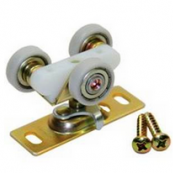 1125PPK1 BALL BEARING HANGERS