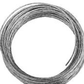 260-307 #2X25FT BRAIDED WIRE