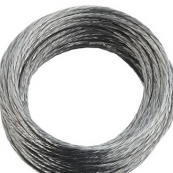 260-315 #3X25' BRAIDED GLV WIRE