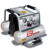 GR152CM 1.5HP 2GL OIL-FREE CMPRS