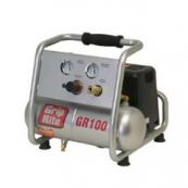 GR100 1/2HP 1GL OIL-FREE CMPRSSR